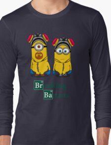 Breaking Banana Long Sleeve T-Shirt