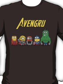 THE AVENGRU T-Shirt