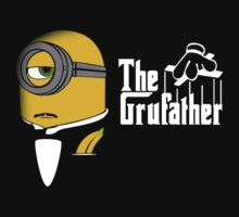 The Grufather by NinoMelon