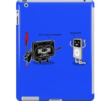 I´m your father!!! iPad Case/Skin