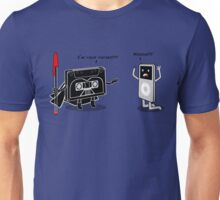 I´m your father!!! Unisex T-Shirt