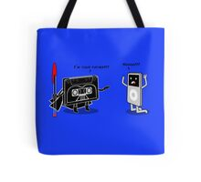 I´m your father!!! Tote Bag