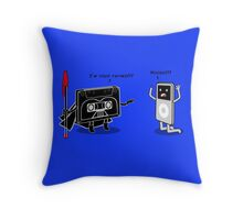 I´m your father!!! Throw Pillow