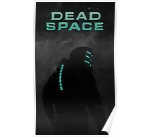 Dead Space - Minimalistic Style Art Work Poster