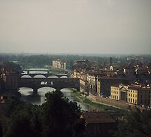 Florence by Peter L