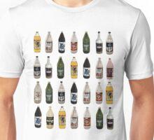 40 oz's Unisex T-Shirt