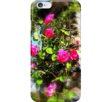 Rose Bower iPhone Case/Skin