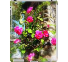 Rose Bower iPad Case/Skin