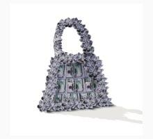 Millionaire's Handbag Baby Tee