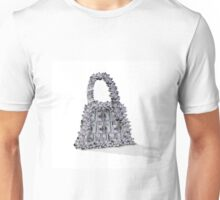Millionaire's Handbag Unisex T-Shirt