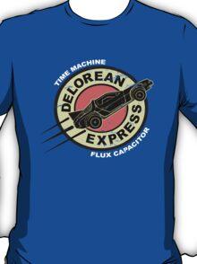 Delorean Express T-Shirt