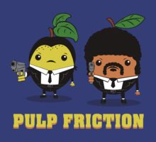 Pulp Friction by NinoMelon