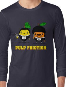 Pulp Friction Long Sleeve T-Shirt