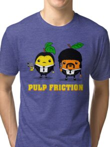 Pulp Friction Tri-blend T-Shirt