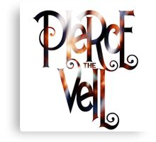 Pierce The Veil Canvas Print