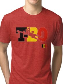 T-Bo 1 Tri-blend T-Shirt