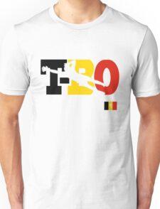T-Bo 1 Unisex T-Shirt