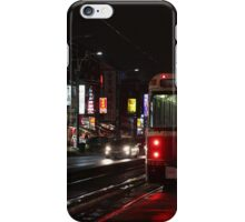 Chinatown, Toronto 1 iPhone Case/Skin