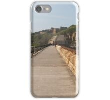 The Priory from the Pier iPhone Case/Skin