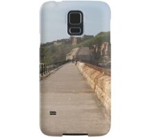 The Priory from the Pier Samsung Galaxy Case/Skin
