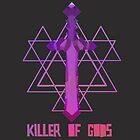 Minecraft Tools - Sword. by CallinghamM