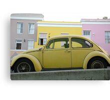 beetle 2.0 Canvas Print