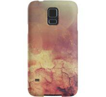 150 Pastel Rust Samsung Galaxy Case/Skin