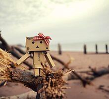Life's A Beach. by DigiTreats
