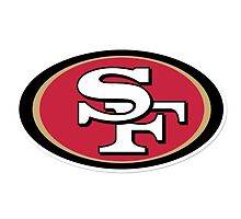 San Francisco 49ers by johnnyberube