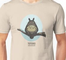 My neighboor Totoro Unisex T-Shirt