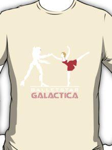 Balletstar Galactica T-Shirt
