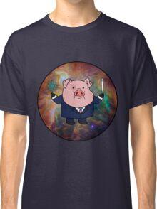 """Smart"" Waddles Classic T-Shirt"