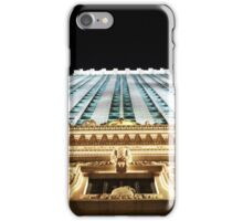 The Helmsley Building, NYC iPhone Case/Skin