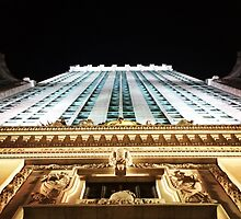 The Helmsley Building, NYC by Lagoldberg28