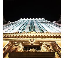 The Helmsley Building, NYC Photographic Print