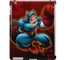 Cap iPad Case/Skin