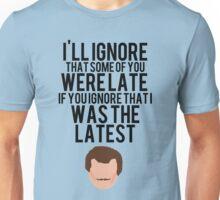 12 Days of StarKid: Lupin Unisex T-Shirt
