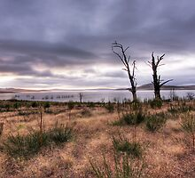 Lake Ecumbene by Christopher Meder