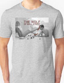 The wolf of wall street - short skirts 1 T-Shirt
