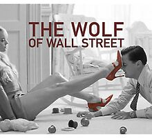 The wolf of wall street - short skirts 1 by luigi2be
