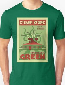 Some Thing That's Green T-Shirt