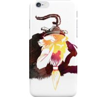 Dota 2: Tusk (Minimalist) iPhone Case/Skin