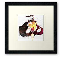 Dota 2: Tusk (Minimalist) Framed Print