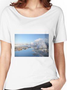 Felmersham Frost Women's Relaxed Fit T-Shirt