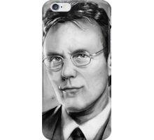 giles iPhone Case/Skin