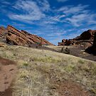 Red Rocks Park by MarcVDS
