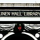The Linen Hall Library by Karl187