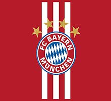 Bayern Munich by MisterJfro
