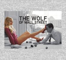 The wolf of wall street - short skirts 4 T-Shirt