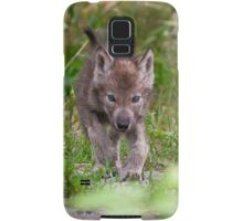 On The Move Samsung Galaxy Case/Skin